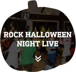 ROCK HALLOWEEN NIGHT LIVE